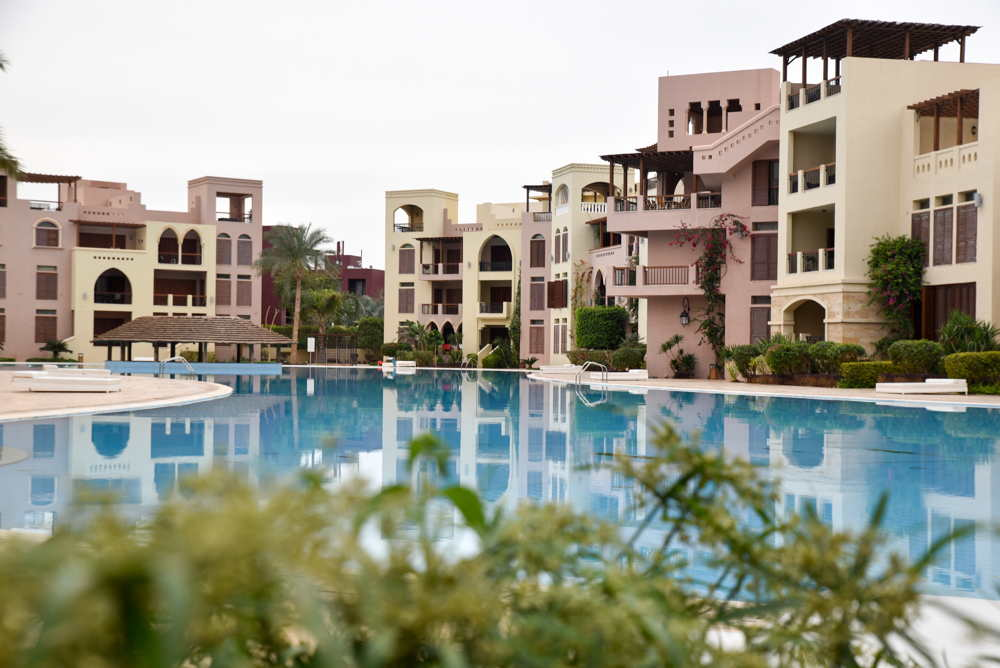 Buy an apartment in Tala Bay