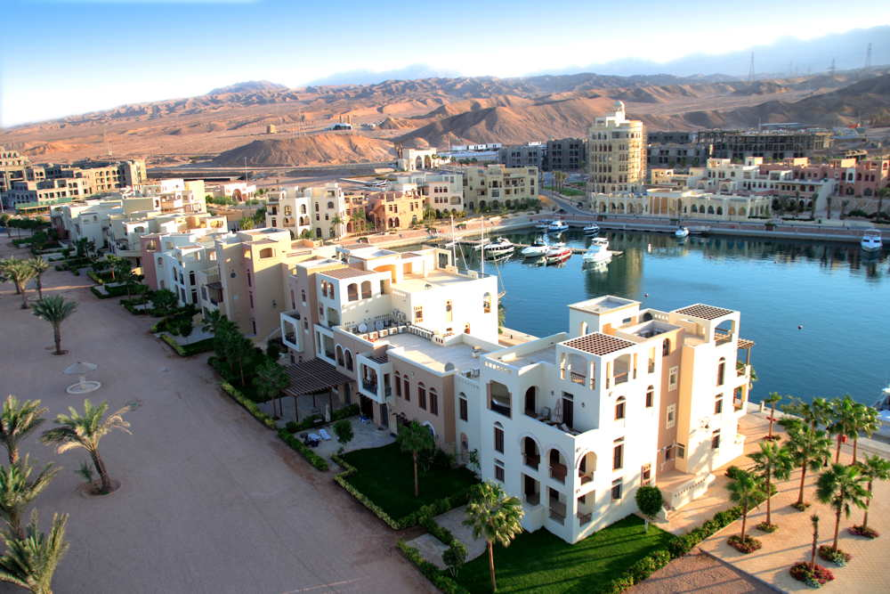 Tala Bay: Jordan's Best Kept Secret
