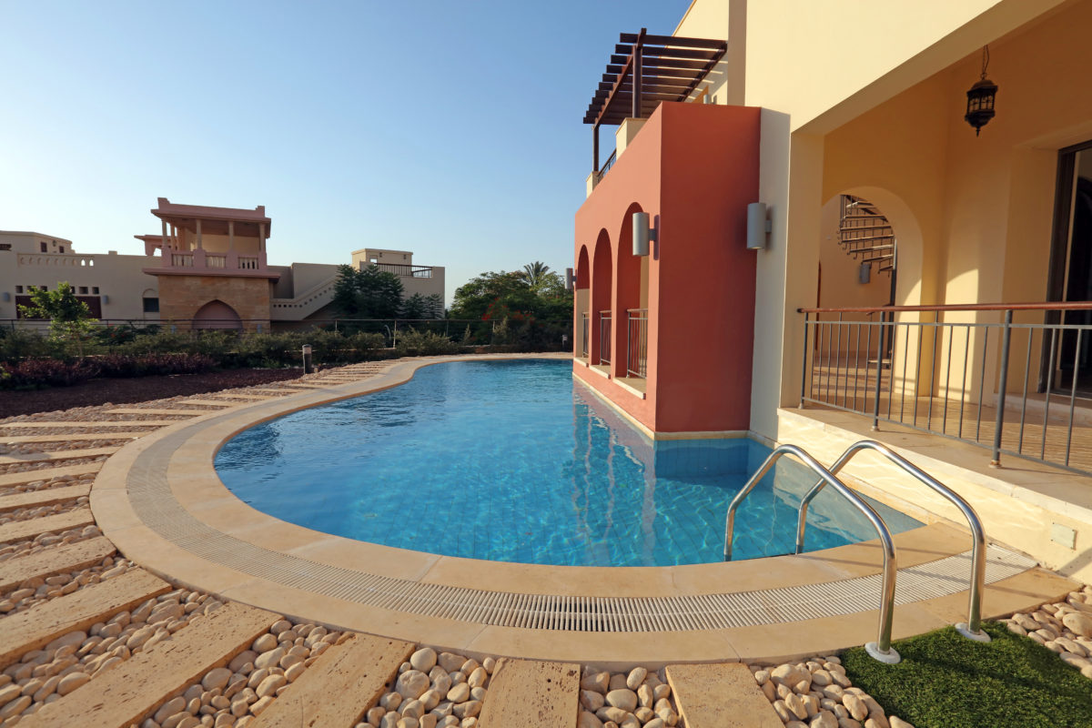 Rent a Villa with a Private Pool